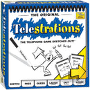 Telestrations Version Anglaise