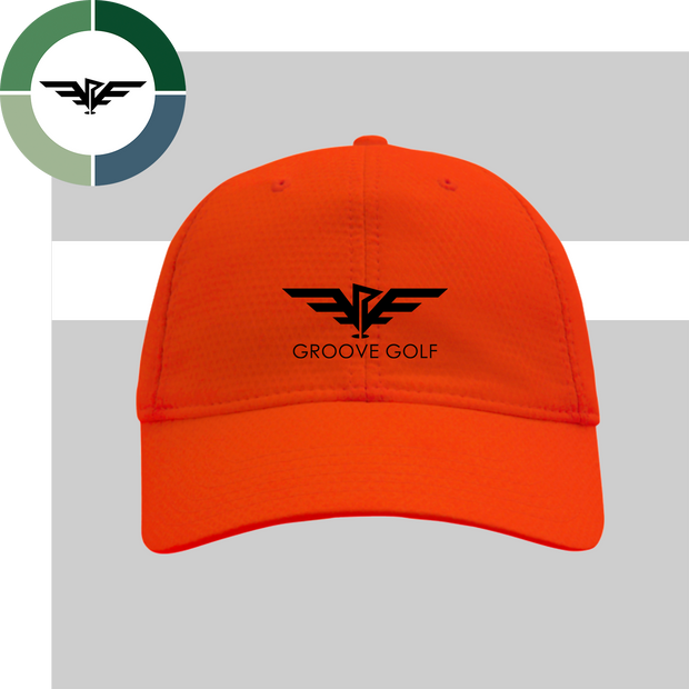 Groove Golf - Golf Hat