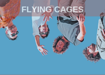 Flying Cages