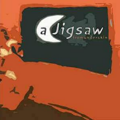 A JIGSAW | From Underskin | CD-EP | 2004