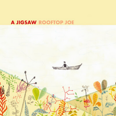A JIGSAW | Rooftop Joe | CD-EP | 2013