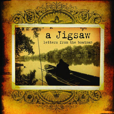 AJIGSAW | Letters From The Boatman | VINIL | 2017