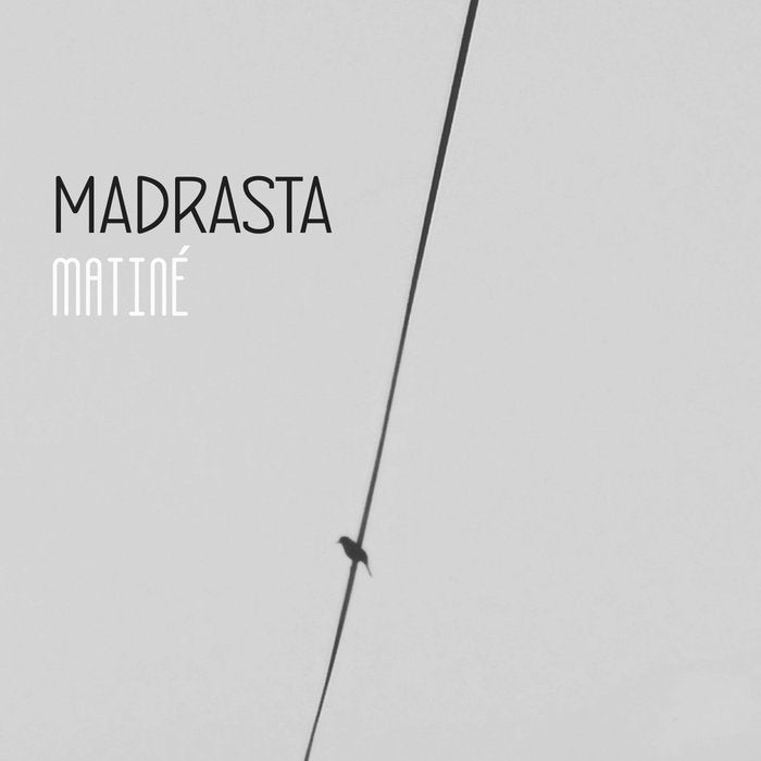 MADRASTA | Matiné | CD | 2016 | MDT01