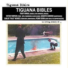 Carregar imagem no visualizador da galeria, TIGUANA BIBLES | In Loving Memory Of… | CD | 2009
