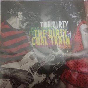 THE DIRTY COAL TRAIN | Compilation 2010/2017 | CD | 2017 | DCT08