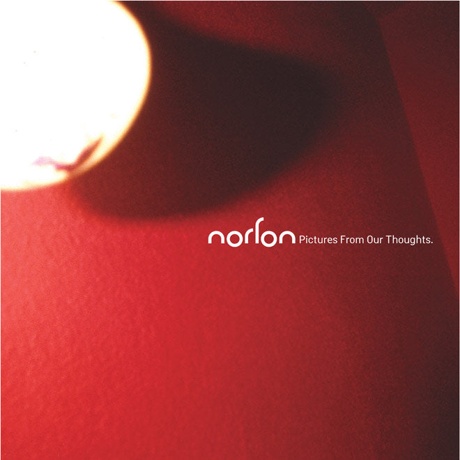 NORTON | Pictures From Our Thoughts | CD | 2004 | NTN10