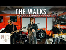 Carregar e reproduzir vídeo no visualizador da galeria, THE WALKS | Opacity | CD | 2018 | TWK02