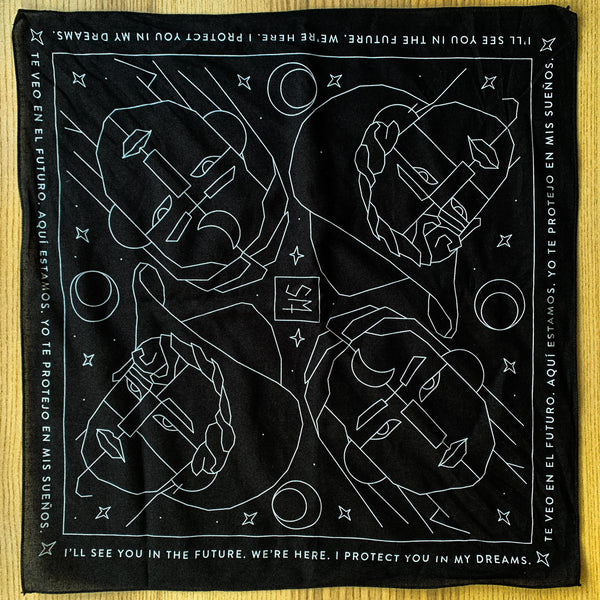 Future dream Bandana