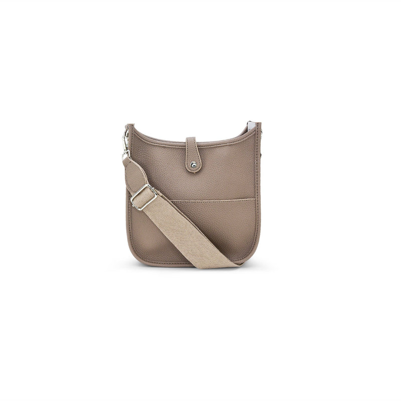Messenger Cross Body Bag - Comes in Multiple Colors!