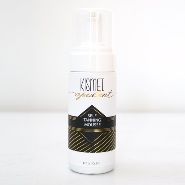 Kismet Self Tanning Mousse