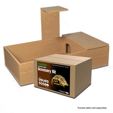 Load image into Gallery viewer, HabiStat Tortoise Table Starter Kit - Croydon Reptiles