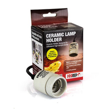 Load image into Gallery viewer, ProRep Ceramic Lamp Holder - Croydon Reptiles