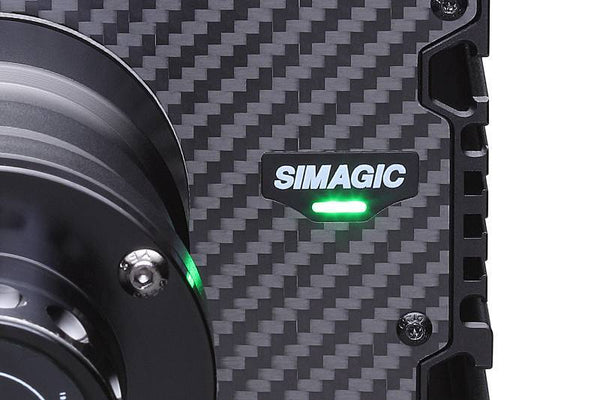 SIMAGIC M10 Wheel Base
