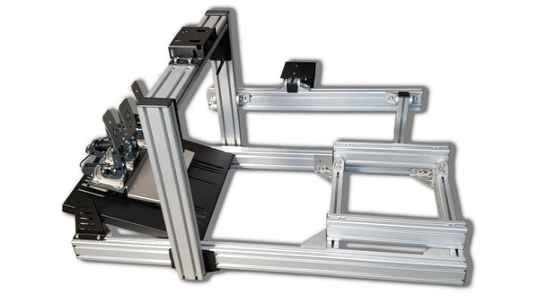 Sim-Motion ART Aluminum Extrusion Chassis without Seat