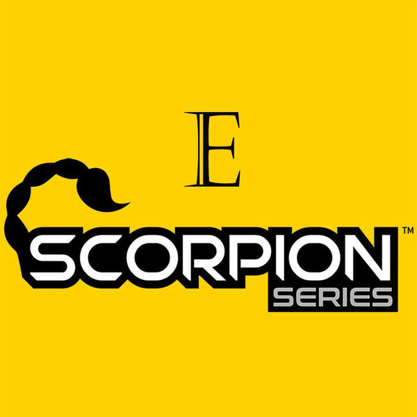 Scorpion E (Experience) - 3 Actuators