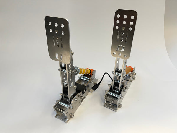 Nuo Simulation Forcell Pedal Set