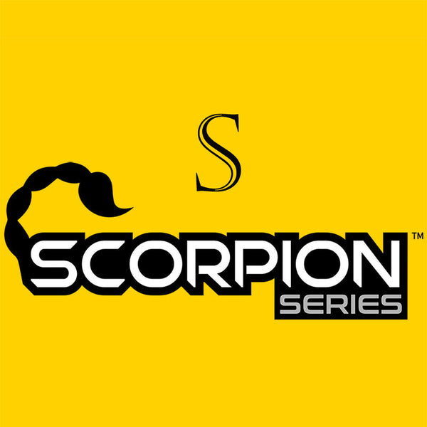 Scorpion S (Super) - 3 Actuators