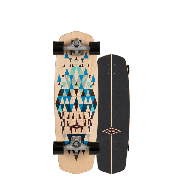 "SURFSKATE PRISMA 30.5"" CX"