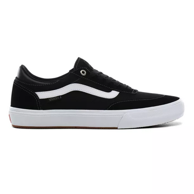 ZAPATILLAS GILBERT CROCKETT 2 PRO BLACK/TRUE WHITE