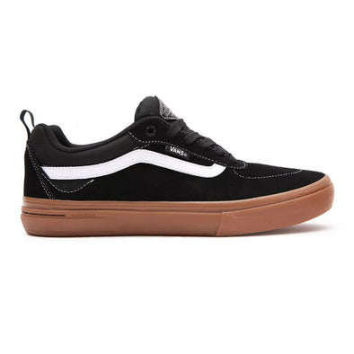 ZAPATILLAS VANS KYLE WALKER PRO BLACK-GUM