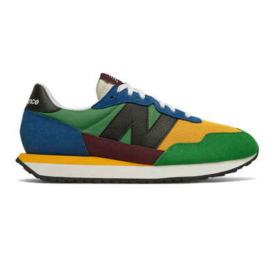 ZAPATILLAS NEW BALANCE MS237LB1