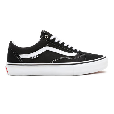ZAPATILLAS VANS SKATE OLD SKOOL BLACK/WHITE