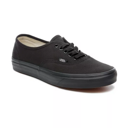 ZAPATILLAS AUTHENTIC BLACK/BLACK