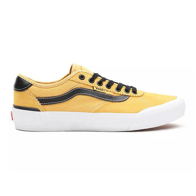 ZAPATILLAS VANS CHIMA PRO 2 BLACK-GOLD