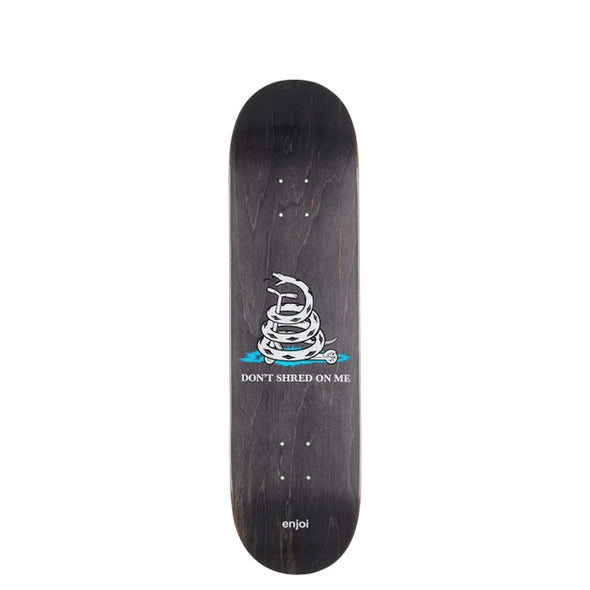 TABLA SKATE ENJOI DON´T SHRED 8.25""