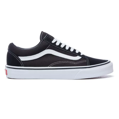 ZAPATILLAS VANS OLD SKOOL CLASSIC BLACK/WHITE
