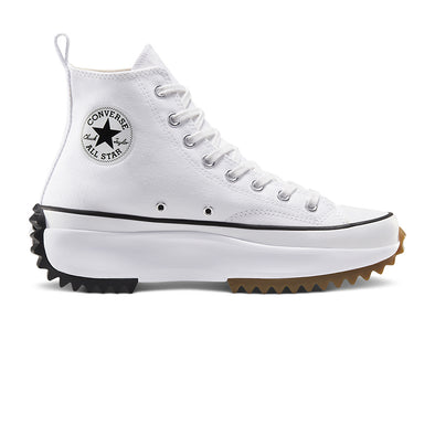 ZAPATILLAS CONVERSE RUN STAR HIKE 166799CC WHITE/BLACK/GUM