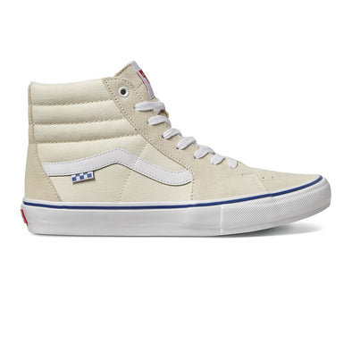 ZAPATILLAS VANS SKATE SK8-HI OFF WHITE