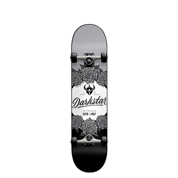 SKATEBOARD DARKSTAR IN BLOOM 8""