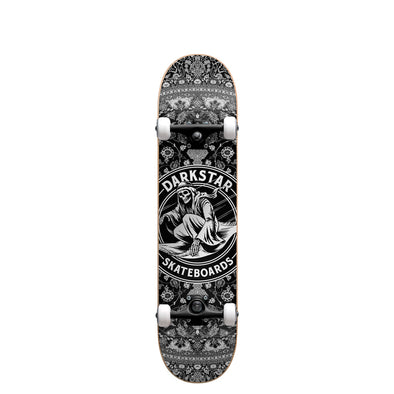 SKATEBOARD DARKSTAR GUNSMOKE 8""