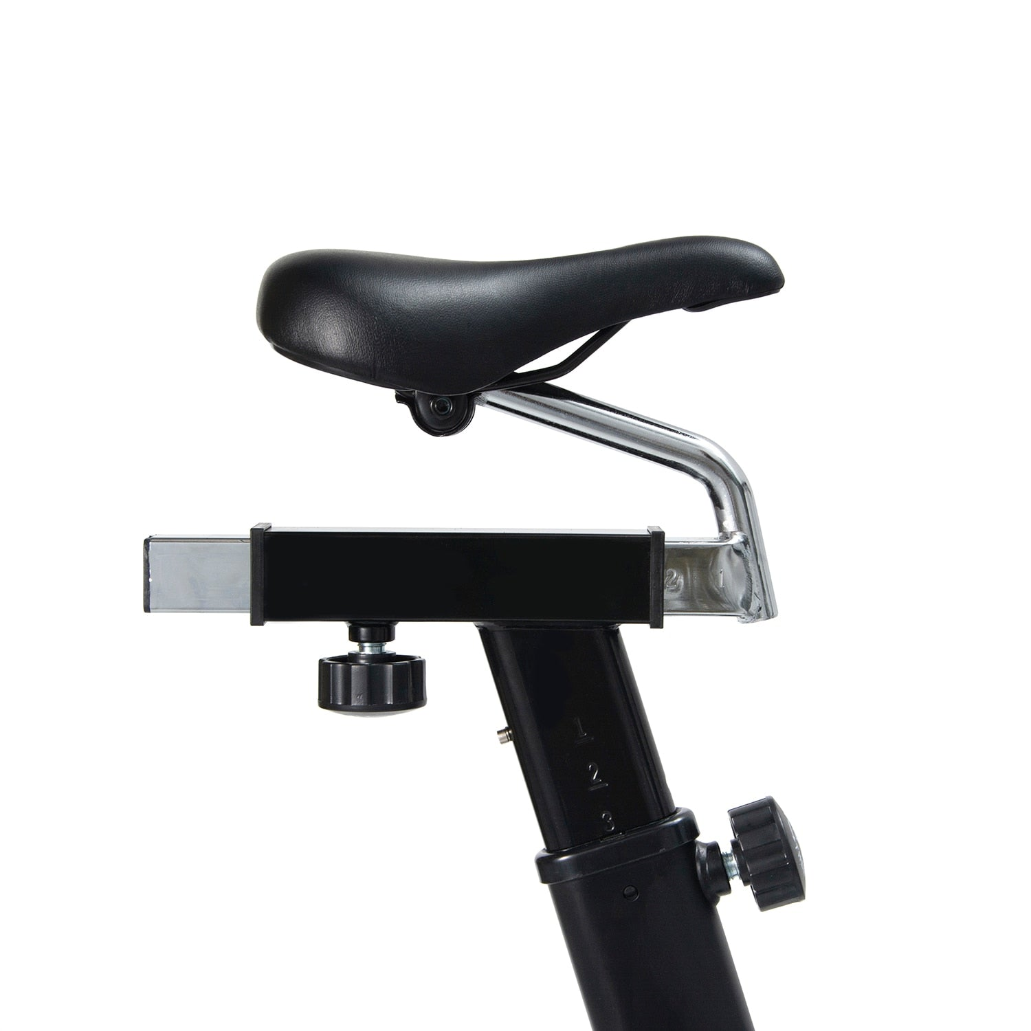 CBK1901 Indoor Cycling Bikes 2-way Adjustable Handlebars for Home Gym