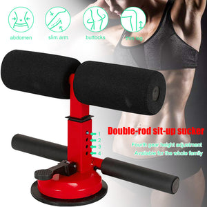 Gym Workout Abdominal Sit-ups Push-ups Assistant Device