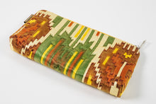 Load image into Gallery viewer, Oriental Handmade Viscose Clutch Bag With Topping For Her.