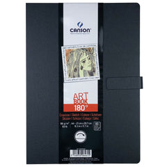 Canson Art Book 180 Pad