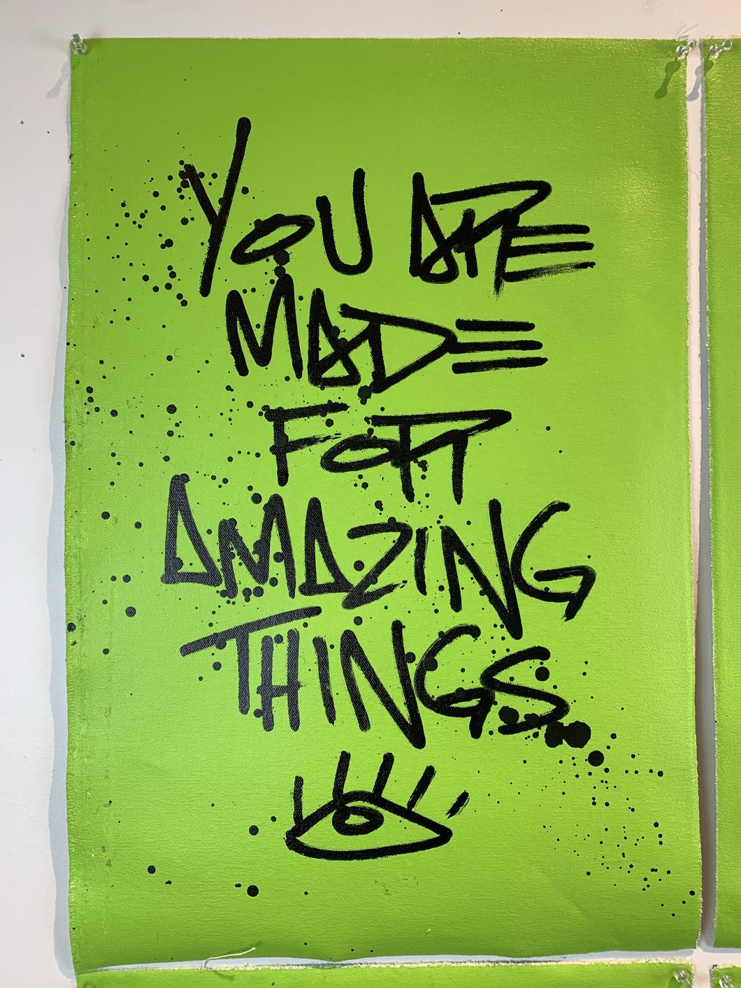 Amazing Things/2021