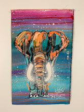 Load image into Gallery viewer, Signature Elephant/Stand in Purpose #2
