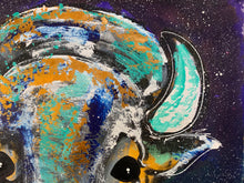 Load image into Gallery viewer, Stardust / signature cosmic Buffalo