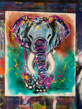 Load image into Gallery viewer, Way Maker / signature forward elephant