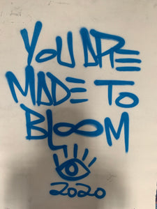 Made to bloom / 1