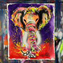 Load image into Gallery viewer, Way Maker / signature forward elephant #2