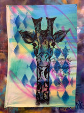 Load image into Gallery viewer, Diamond Giraffe #4/Good in Things/2021
