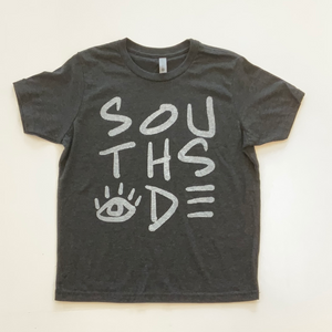 Black Southside T-Shirt