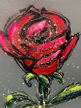 Load image into Gallery viewer, Luminous rose / 2