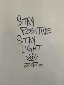 Stay light