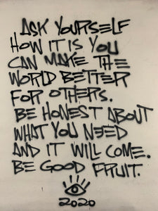 Be Good fruit