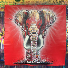 Load image into Gallery viewer, Strive for honor / signature elephant / classic red